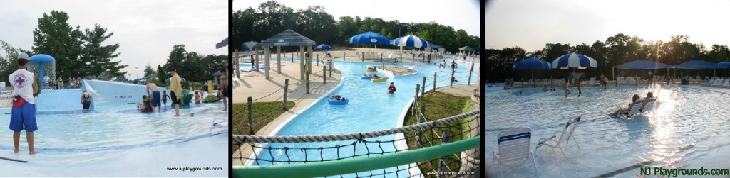 Crystal Springs Aquatic Center East Brunswick NJ