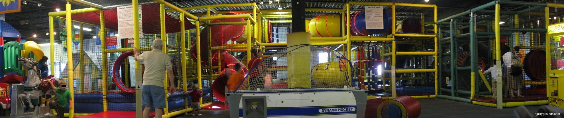 funtime junction in fairfield nj « Your complete guide to NJ Playgrounds