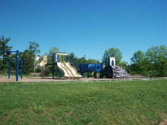 Your complete guide to NJ Playgrounds