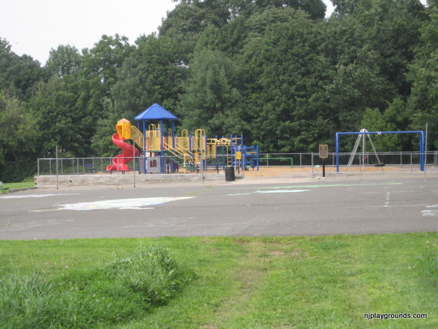 fernbrook playground