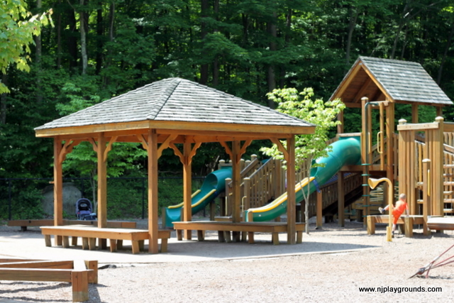 Ringwood Forest Community Playground NJ