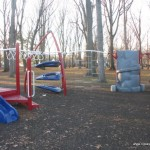 2/2012- (big playground by skating rink)
