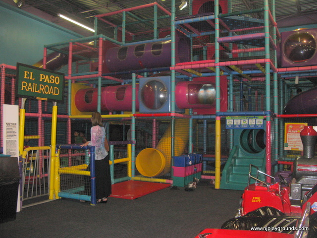 Fun Places For Kids In Nj