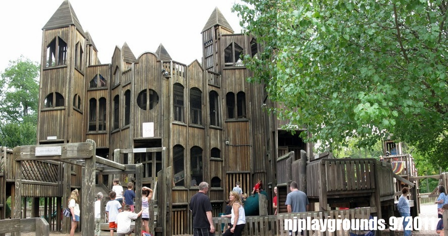 Kids Castle Doylestown Pa Your Complete Guide To Nj Playgrounds