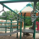 Crim School Playground