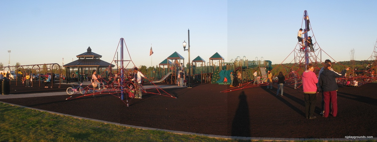 Overpeck county park « Your complete guide to NJ Playgrounds