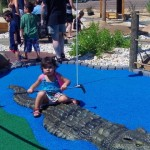 Essex County Safari Mini Golf
