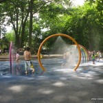 Bergenfield Playground and Sprayground