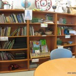 Lots of Environmental Books to Select From