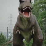 6. Trex with tower
