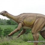 8. Another Dino
