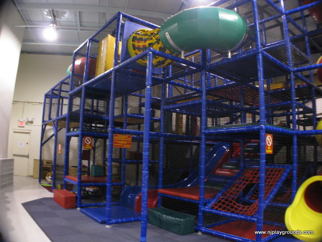 Kidnetic Hamilton Nj 171 Your Complete Guide To Nj Playgrounds