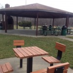 Covered Picnic Area
