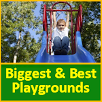 Biggest Best Playgrounds