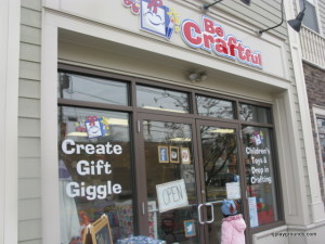 be craftful fanwood nj