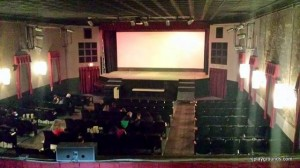 Dunellen cinema cafe theater