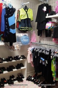 Cute Dance Nook- at Flip Consignment in New Providence, NJ