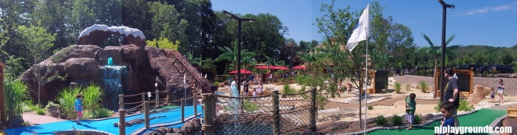 Click photo for our review for Essex Mini Golf