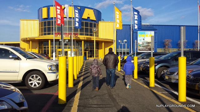 ikea as an indoor place to play elizabeth nj your