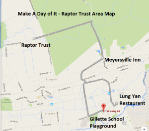raptor trust area map