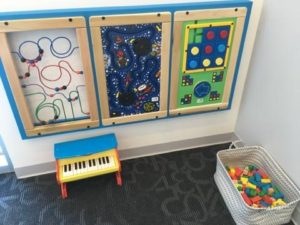 Puzzles for the Little Ones