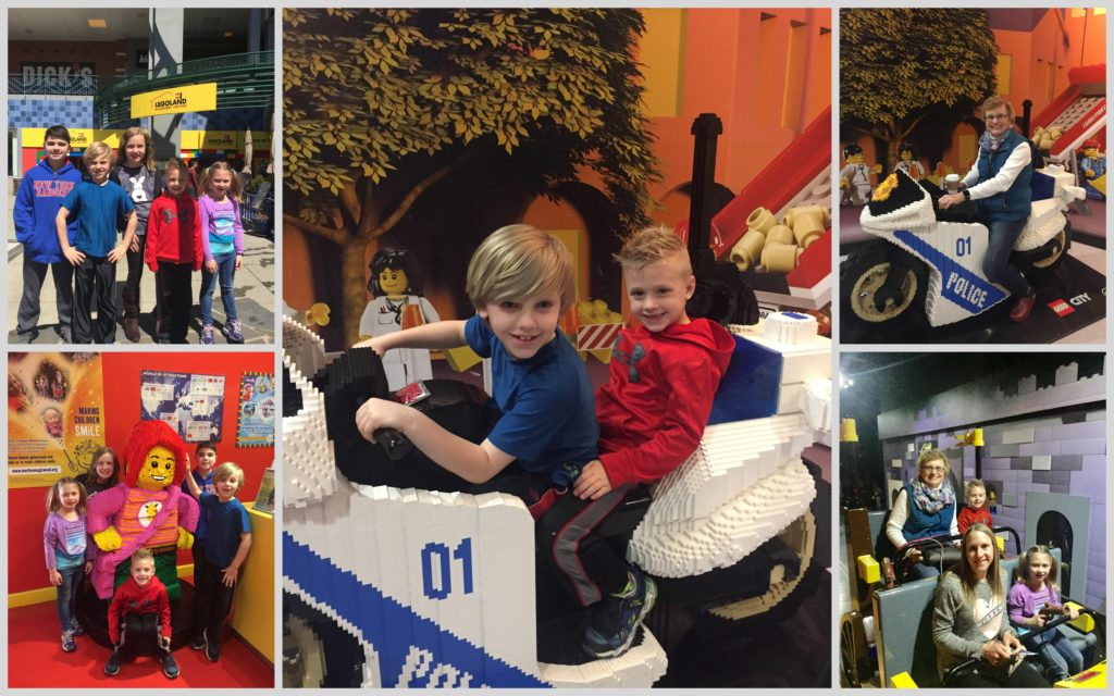 legoland collage2